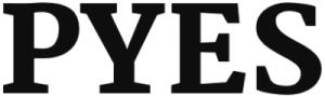 PYES By Jessica Riddy logo